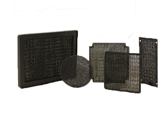 Filters for OEM Round air filter
